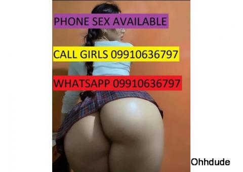 09910636797 Whatsapp Phone Sex & Cam Live Full Nude Video Calling Service Available Any Time