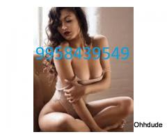 ||9958439549|| Twilight @ Delhi Natural Call Girls Services