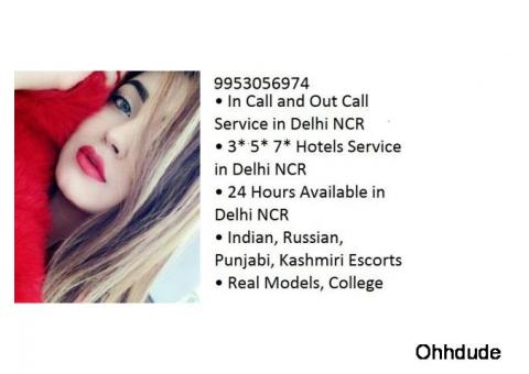 Low Rate Call Girls in Shaheen Bagh delhi   Escorts in   +919953056974