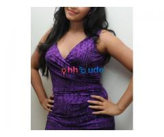 22 years old Indian escort in Mumbai