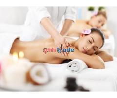 Female to Male Body to Body Massage Service in MG Road Gurgaon