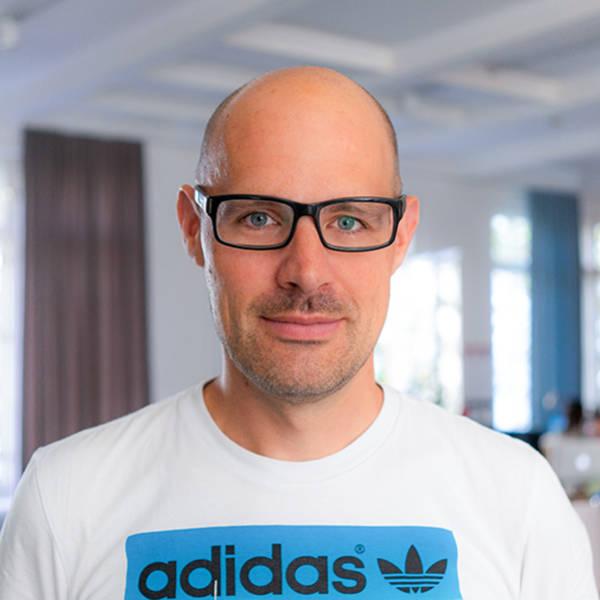 Sebastian Freytag