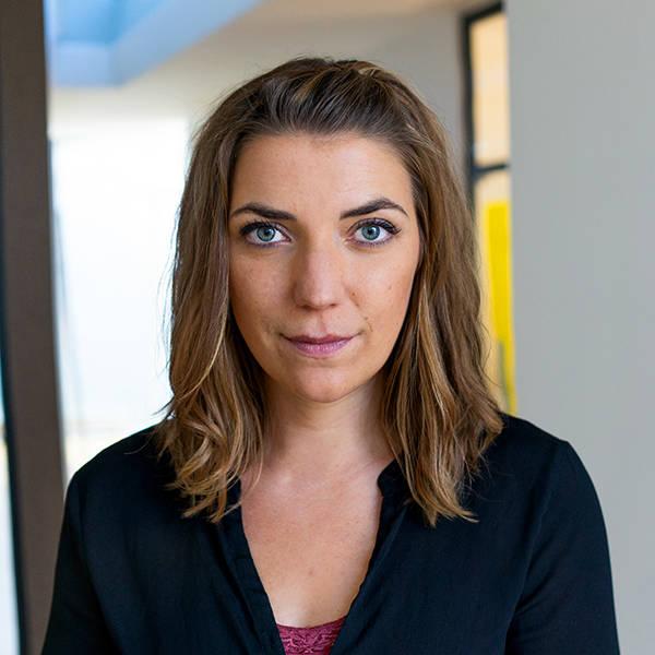 Sandra Kiene