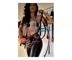 Choose the Stunning Bondage Escort in London Only With Us