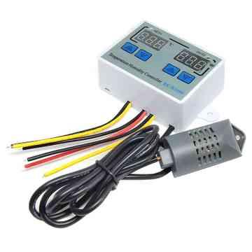 Digitálny termostat / Digitálny hydrostat 2v1 Dolný Kubín