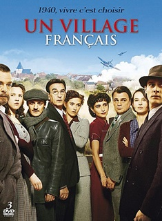 Série un village français