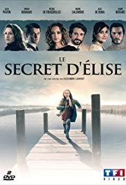 Série le secret d'Élise