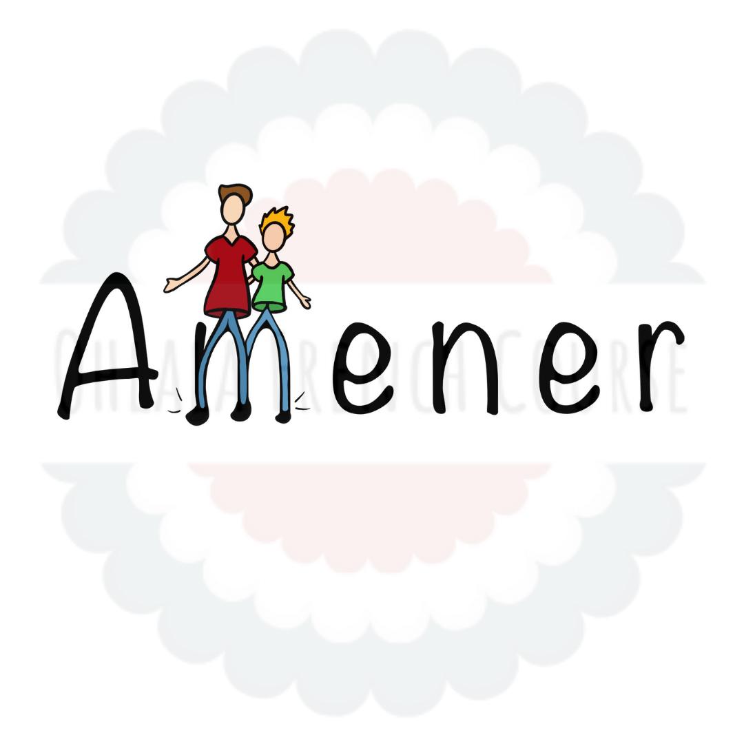 Amener or apporter ?