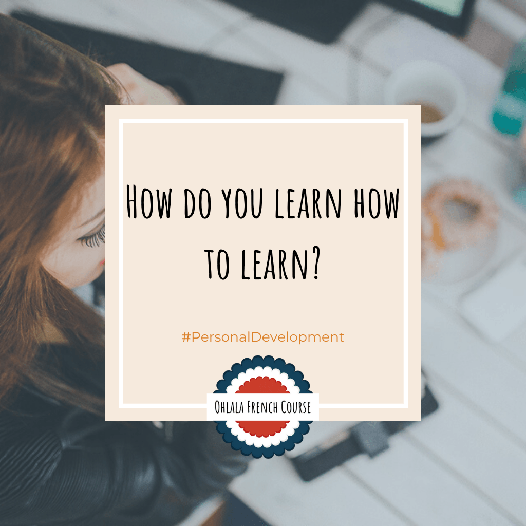 Image Pinterest How to learn how to learn?