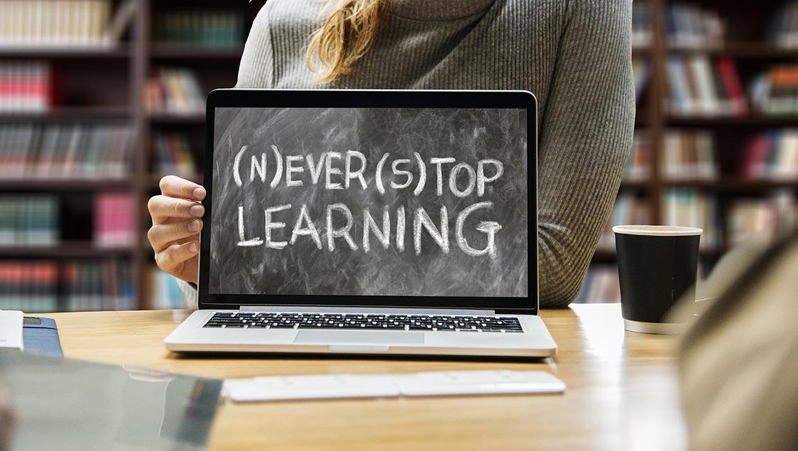 Cours en ligne adaptés à tes besoins
