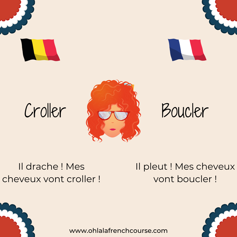Croller | Boucler