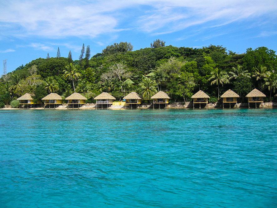 Photo du Vanuatu