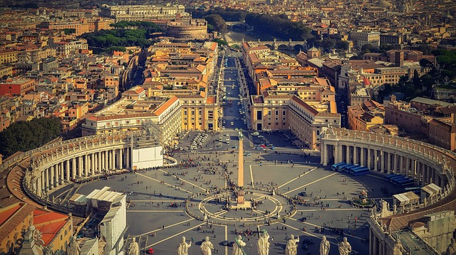 Photo du Vatican