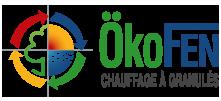 ÖkoFen Chauffage à granulés