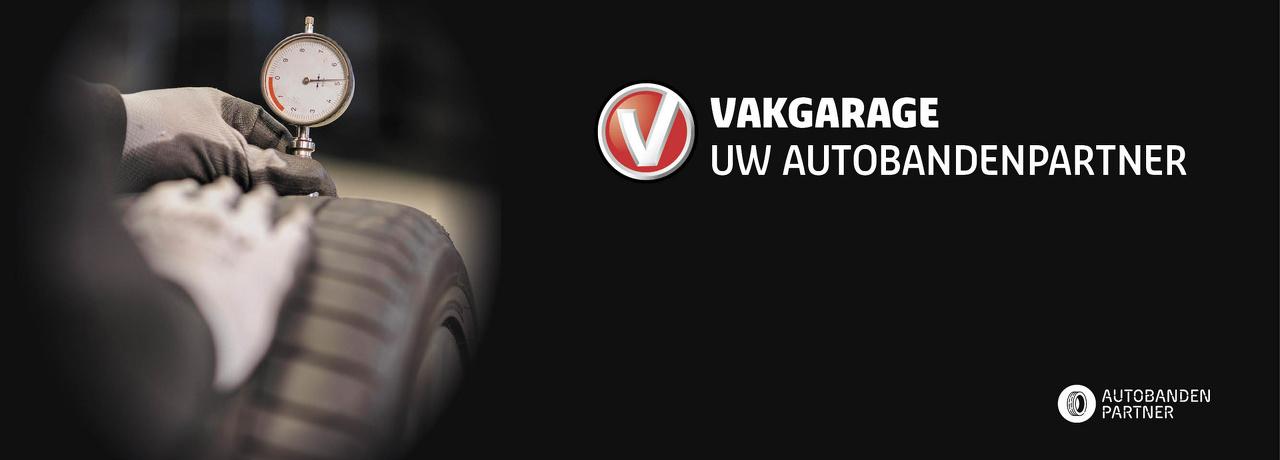 Autobandenpartner Vakgarage