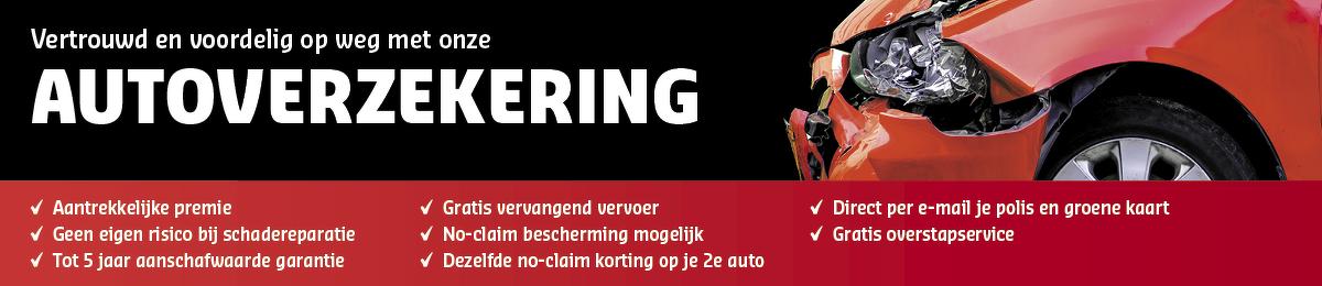 Vakgarage Landeweerd Auto Service Plan, Apeldoorn, autoverzekering