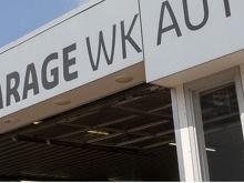 Vakgarage Wk Auto's - Leiden