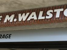 Vakgarage Walstock