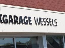 Vakgarage Wessels
