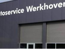 Vakgarage Werkhoven