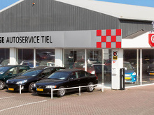 Vakgarage Auto Service Tiel