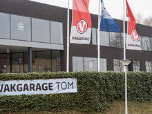 Vakgarage Tom
