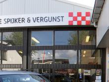 Vakgarage Spijker & Vergunst