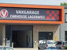 Vakgarage Carhouse Lagerweij