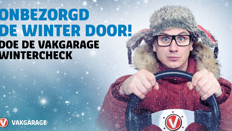 Vakgarage Wintercheck