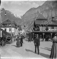 Station de Grindelwald