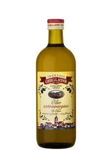 Mosto Olivenöl von Frantoio Ghiglione