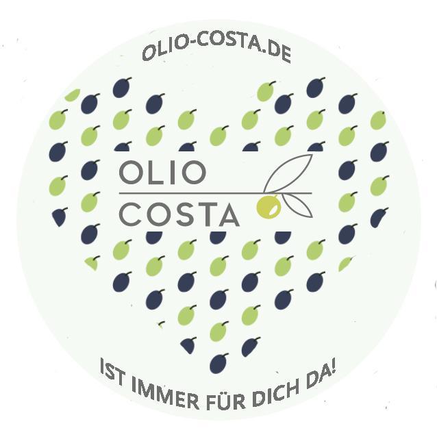 Olio Costa Herz