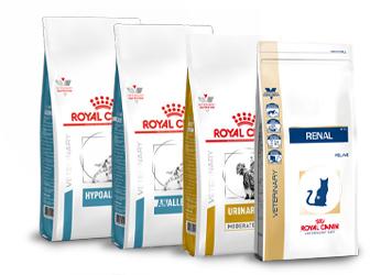 Royal Canin voerzakken