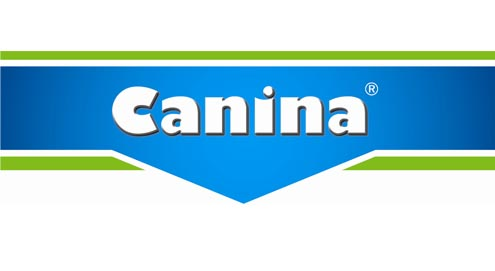 Canina: natürliche Pflege- und Ergänzungsfuttermittel