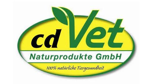 cdVet - hochwertige Futtermittel und Futterzusätze