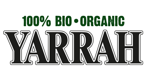 Yarrah 100% biologische Hundenahrung und Katzennahrung