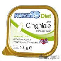 Forza10 Solo Diet Wildschwein