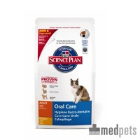 Hill's Science Plan - Feline Adult - Oral Care