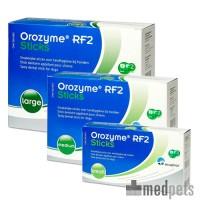 Orozyme RF2 Sticks