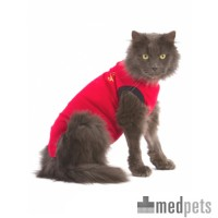 Medical Pet Shirt Katze