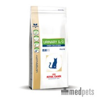 Royal Canin Urinary S/O High Dilution Kat