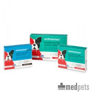 Product afbeelding van Anthelmex (Forte)