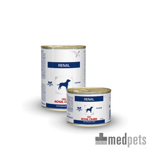 Product afbeelding van Royal Canin Renal Hond