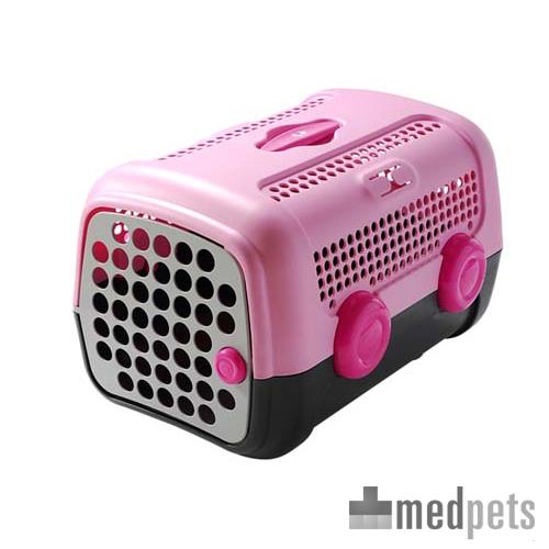 united pets transportbox hunde und katzen transportieren. Black Bedroom Furniture Sets. Home Design Ideas