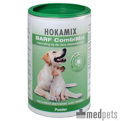 Product afbeelding van Hokamix BARF CombiMix