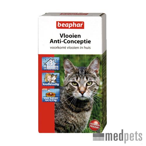 Produktbild von Beaphar Flohschutz für Katzen