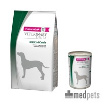 Eukanuba Restricted Calorie - Veterinary Diets - Hund