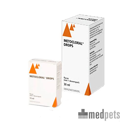 Dosering Metoclopramide Konijn