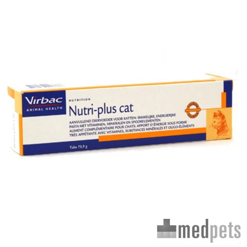 Product afbeelding van Nutri-plus Kat