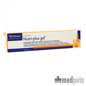 Product afbeelding van Nutri-plus Gel Hond